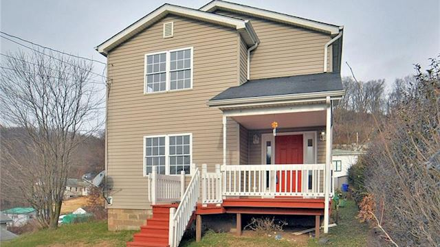 investment property - 2813 Roberts St, Monroeville, PA 15146, Allegheny - main image