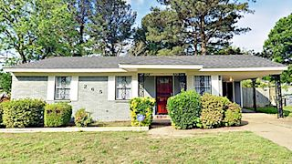 investment property - 265 Honduras Ave, Memphis, TN 38109, Shelby - main image