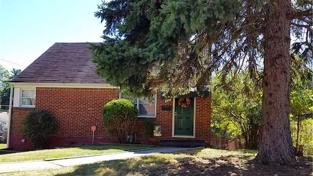 investment property - 518 Nelbon Ave, Pittsburgh, PA 15235, Allegheny - main image