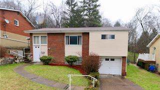 investment property - 111 Walpole Dr, Pittsburgh, PA 15235, Allegheny - main image
