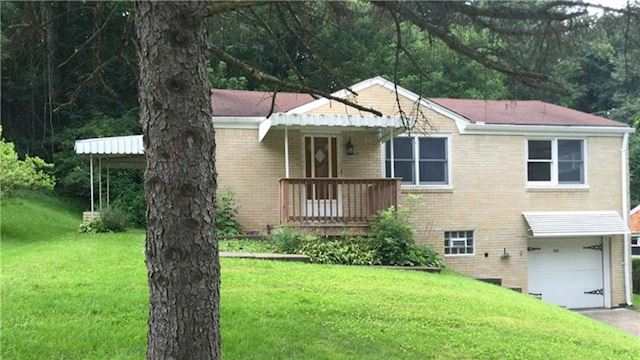 investment property - 516 Naysmith Rd, N Versailles, PA 15137, Allegheny - main image