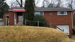 investment property - 2740 Jordan Ave, Pittsburgh, PA 15235, Allegheny - main image