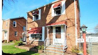 investment property - 407 E 214th St, Euclid, OH 44123, Cuyahoga - main image