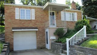 investment property - 4687 Robert Dr, Bethel Park, PA 15102, Allegheny - main image