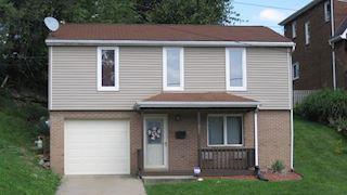 investment property - 226 N Jefferson Ave, Canonsburg, PA 15317, Washington - main image