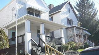 investment property - 221 Orchard Ave, Canonsburg, PA 15317, Washington - main image