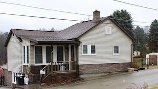 investment property - 621 Marple Ave, Canonsburg, PA 15317, Washington - main image