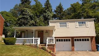 investment property - 208 Nassau Dr, Pittsburgh, PA 15239, Allegheny - main image