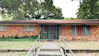 investment property - 1544 Holt St, Fort Worth, TX 76103, Tarrant - main image