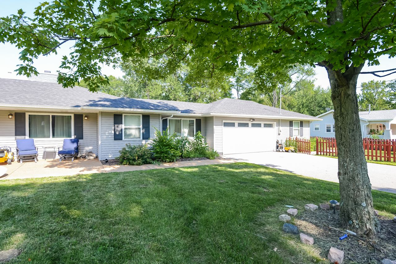 investment property - 1006 Forest Ave, Kirkwood, MO 63122, Saint Louis - image 10