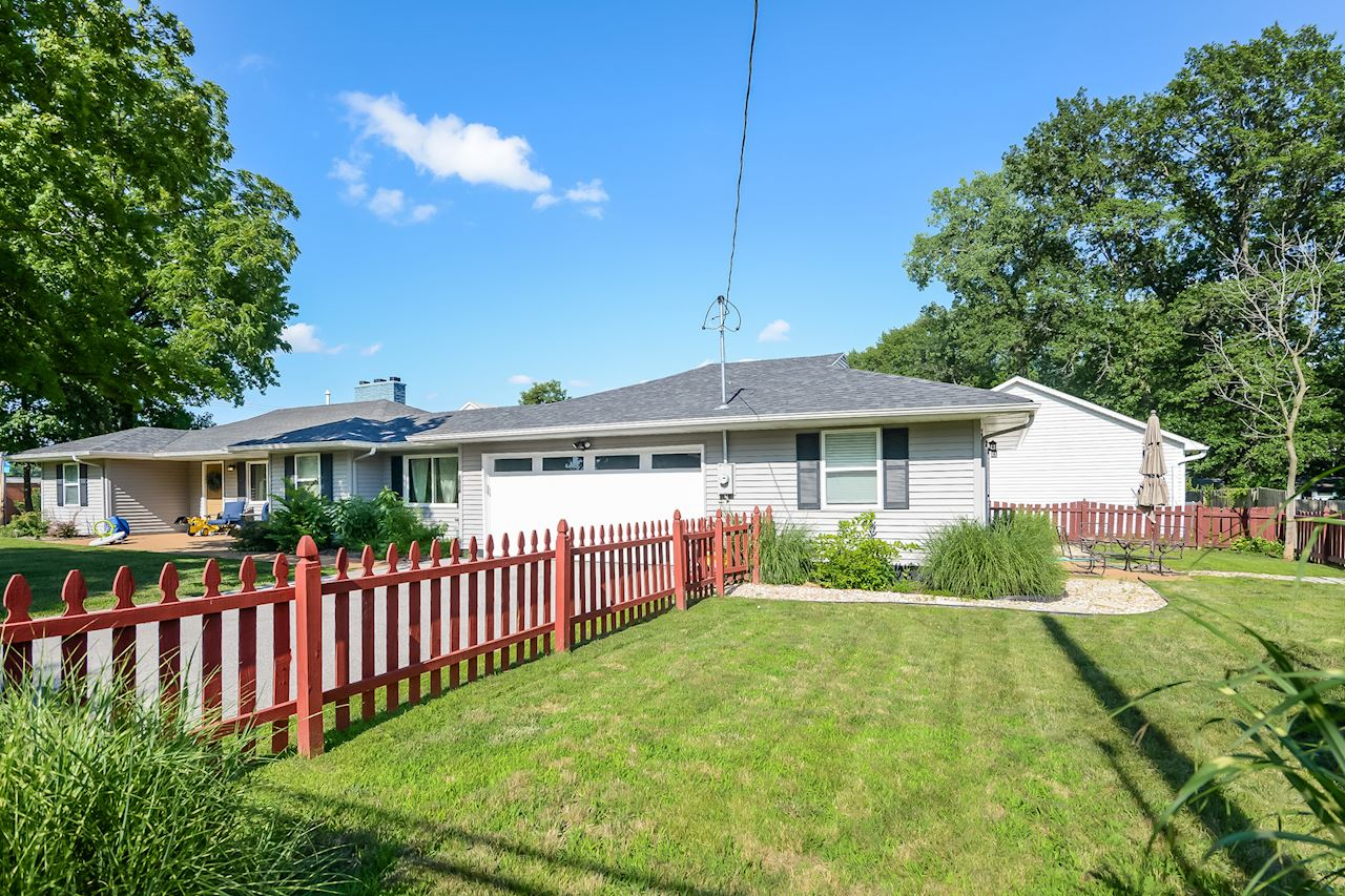 investment property - 1006 Forest Ave, Kirkwood, MO 63122, Saint Louis - image 1