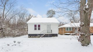 investment property - 4242 Jefferson St, Gary, IN 46408, Lake - main image