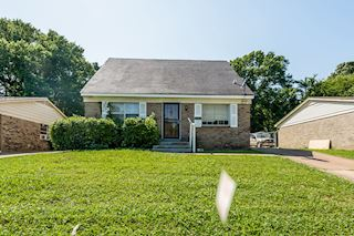 investment property - 3723 Skylark Dr, Memphis, TN 38109, Shelby - main image