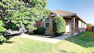 investment property - 625 Horn St, Crowley, TX 76036, Tarrant - main image