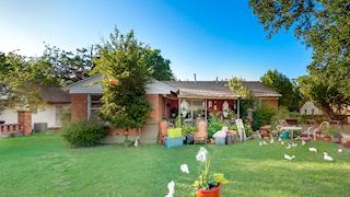 investment property - 3425 Meadowbrook Dr, Fort Worth, TX 76103, Tarrant - main image