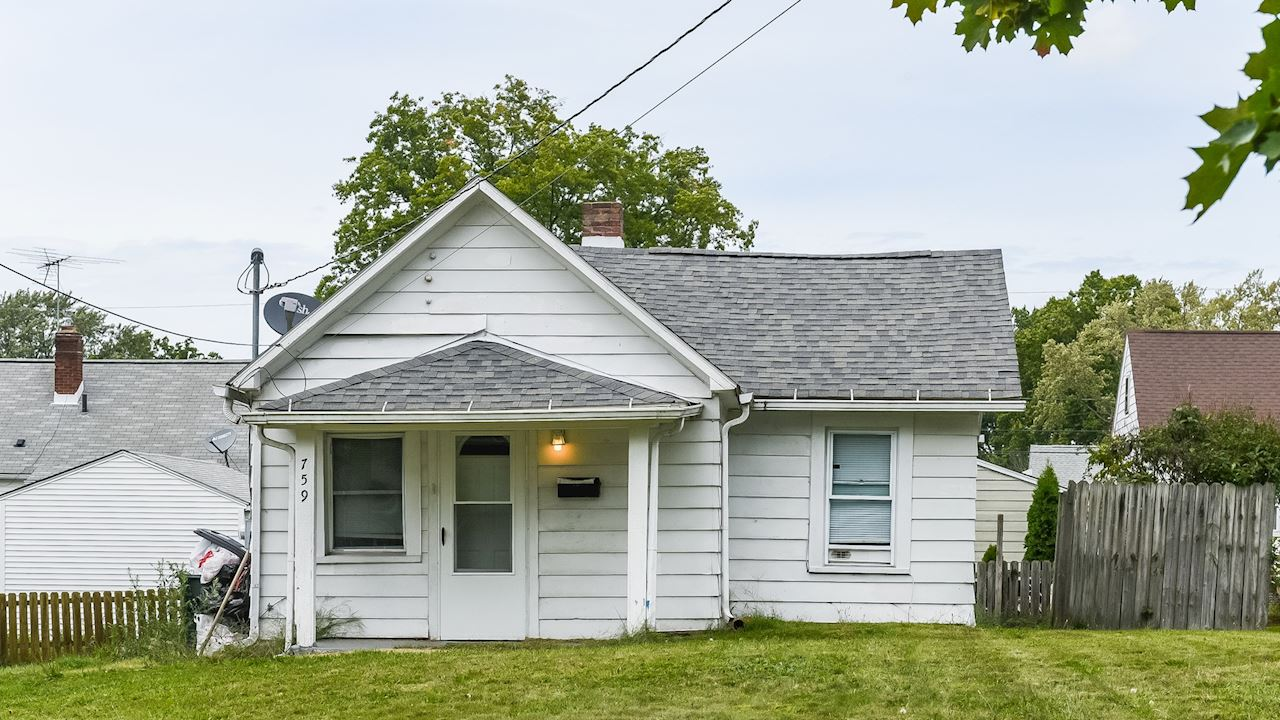 investment property - 759 Georgia Ave, Akron, OH 44306, Summit - image 3