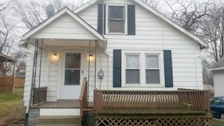investment property - 736 Bettes Ave, Akron, OH 44310, Summit - main image