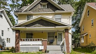 investment property - 349 Beechwood Dr, Akron, OH 44320, Summit - main image