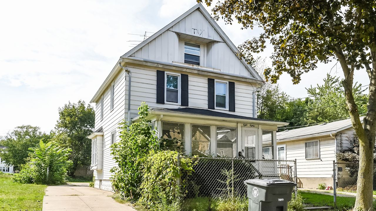 investment property - 880 Chalker St, Akron, OH 44310, Summit - image 3