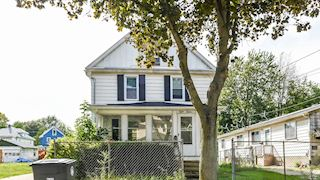 investment property - 880 Chalker St, Akron, OH 44310, Summit - main image