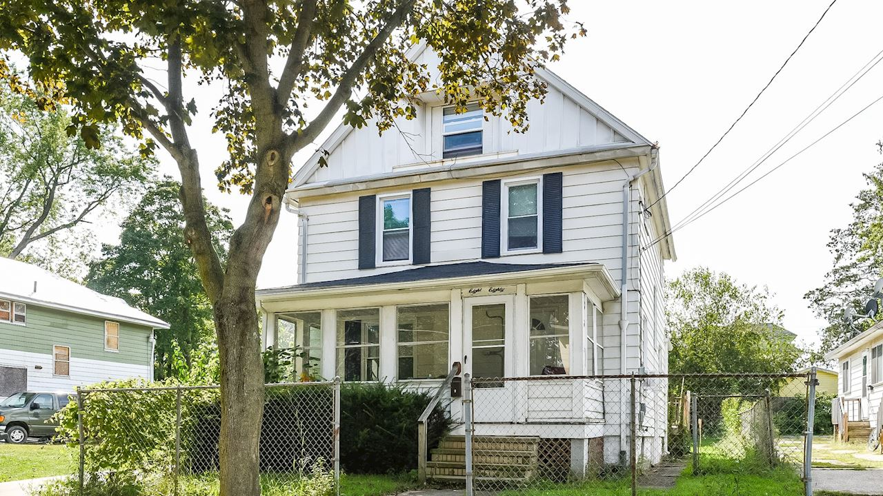 investment property - 880 Chalker St, Akron, OH 44310, Summit - image 4