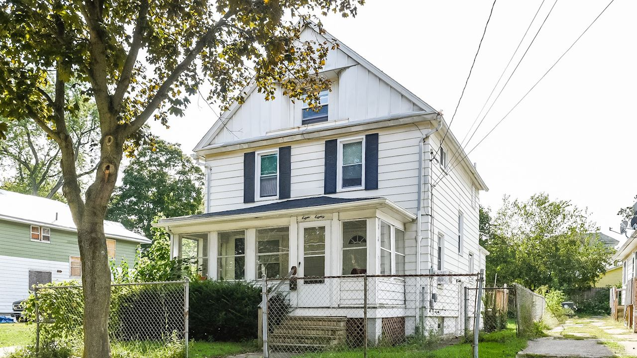 investment property - 880 Chalker St, Akron, OH 44310, Summit - image 1