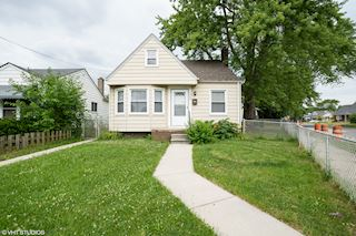 investment property - 1090 Fort Park Blvd, Lincoln Park, MI 48146, Wayne - main image