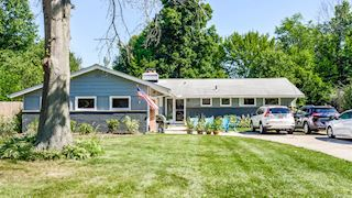 investment property - 81 Kenridge Rd, Fairlawn, OH 44333, Summit - main image