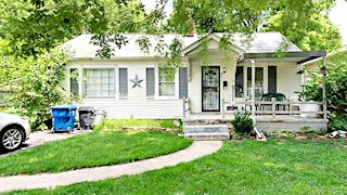 investment property - 921 N Harbison Avenue, Indianapolis, IN 46219, Marion - main image