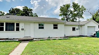 investment property - 3903 White St, Cahokia, IL 62206, Saint Clair - main image