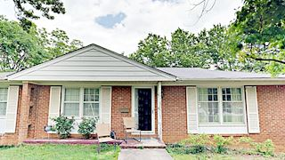 investment property - 1430 Bragg Ct, High Point, NC 27265, Guilford - main image