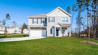 investment property - 618 Oak Brook Dr, Salisbury, NC 28146, Rowan - main image