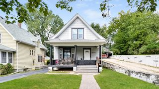 investment property - 1609 7th St E, Saint Paul, MN 55106, Ramsey - main image