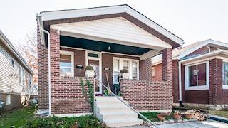 investment property - 4822 Terrace Ave, Saint Louis, MO 63116, Saint Louis City - main image