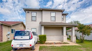 investment property - 10135 Amber Coral, San Antonio, TX 78245, Bexar - main image