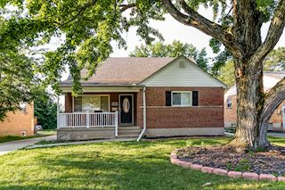 investment property - 2359 Magdalena Dr, Cincinnati, OH 45231, Hamilton - main image