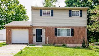investment property - 2359 Magdalena Dr, Cincinnati, OH 45231, Hamilton - main image