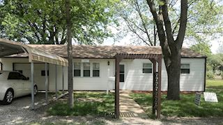 investment property - 1407 Williams St, Cahokia, IL 62206, Saint Clair - main image