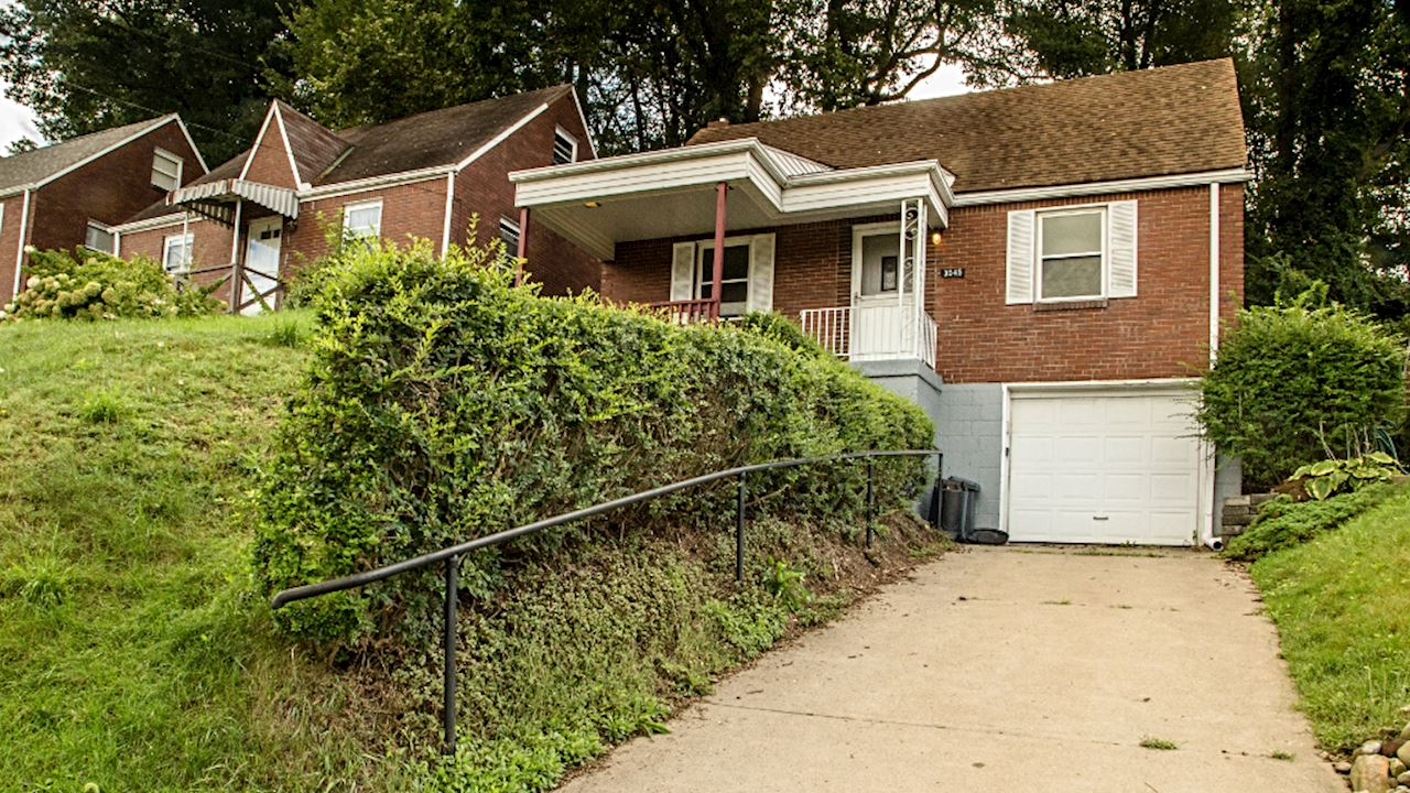 investment property - 3545 York St, Homestead, PA 15120, Allegheny - image 1