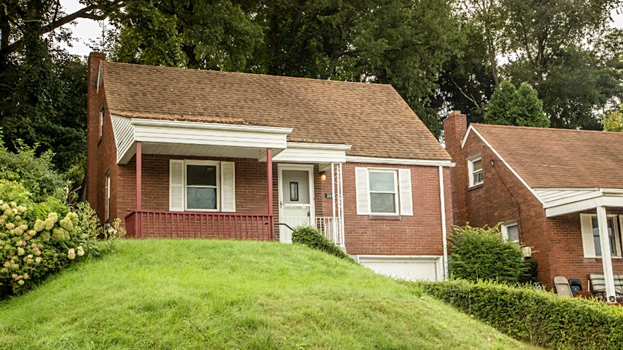 investment property - 3545 York St, Homestead, PA 15120, Allegheny - image 0