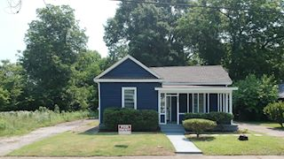 investment property - 1484 Bryan St, Memphis, TN 38108, Shelby - main image