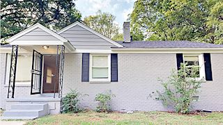 investment property - 3159 Saint Charles Dr, Memphis, TN 38127, Shelby - main image