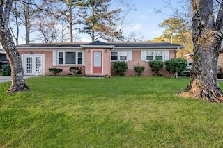 investment property - 4734 Blue Haven Dr NW, Huntsville, AL 35810, Madison - main image