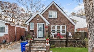 investment property - 19437 Moenart St, Detroit, MI 48234, Wayne - main image