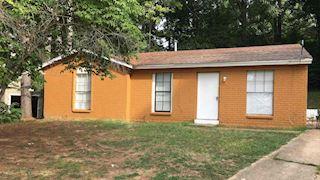 investment property - 3704 Ridgemont Rd, Memphis, TN 38128, Shelby - main image