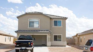 investment property - 4241 E Tanzanite Ln, San Tan Valley, AZ 85143, Pinal - main image