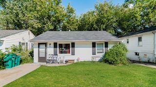 investment property - 9734 Winkler Dr, Saint Louis, MO 63136, Saint Louis - main image