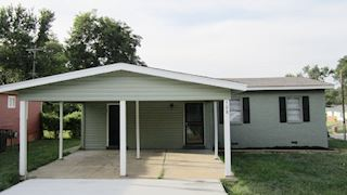 investment property - 708 Mohawk Ave, Memphis, TN 38109, Shelby - main image