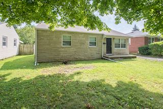 investment property - 719 N Bazil Ave, Indianapolis, IN 46219, Marion - main image