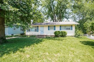 investment property - 46 Fenwick Dr, Saint Louis, MO 63135, Saint Louis - main image